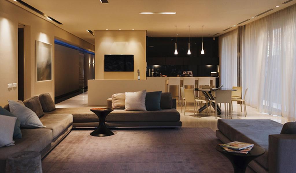 Logra la iluminación perfecta en tu hogar