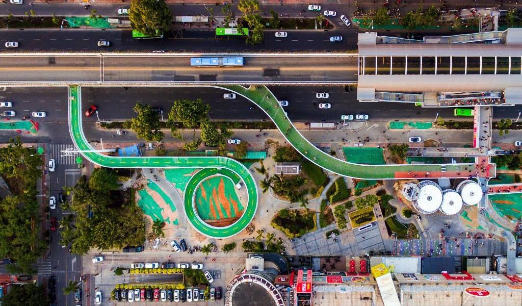 BAB 2019, la bienal de arquitectura que explorará cómo el ciclismo da forma a las ciudades del futuro