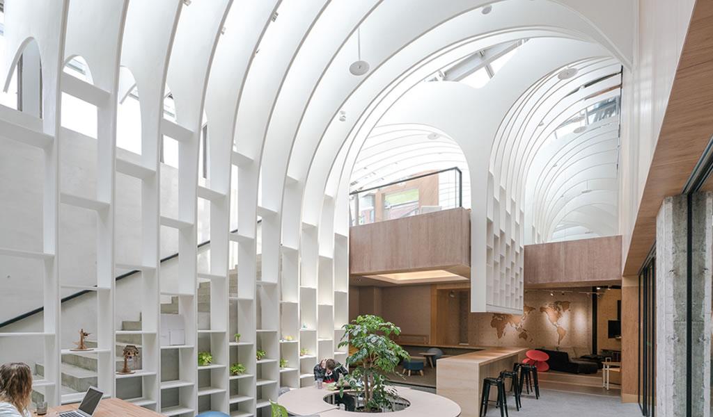 La importancia de diseñar contemplando una buena calidad de aire interior