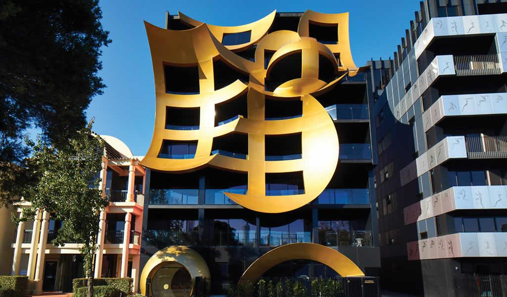 Orgánica, ligera y resistente: Tecnología termoestable en la arquitectura