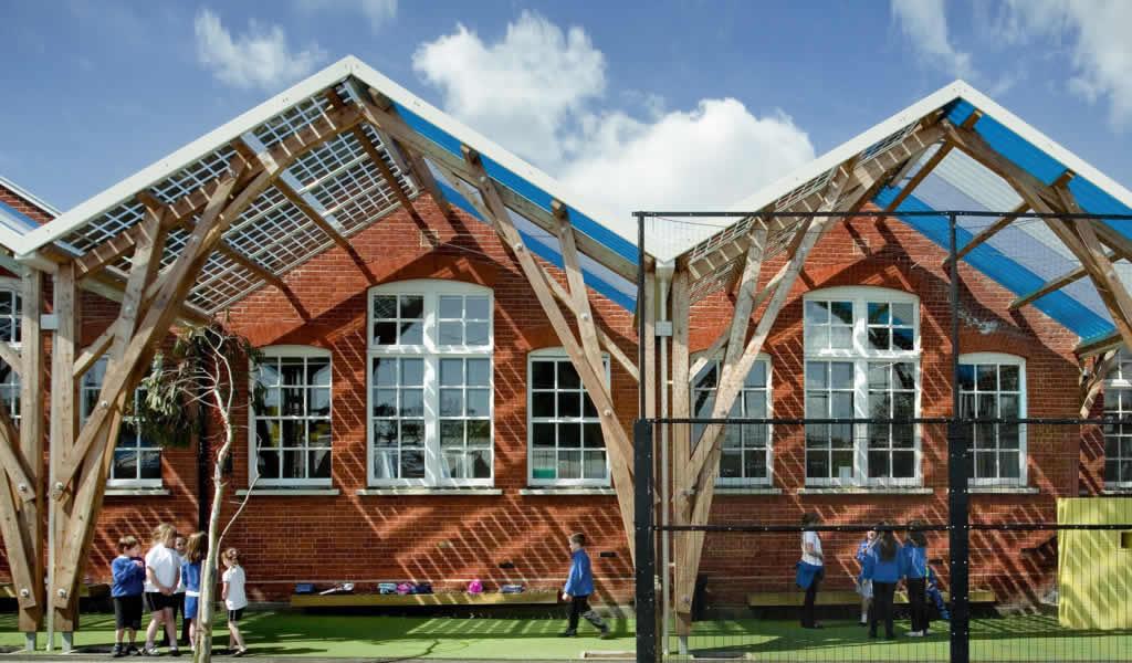 ¿Cómo reducir las emisiones de carbono en proyectos de arquitectura?