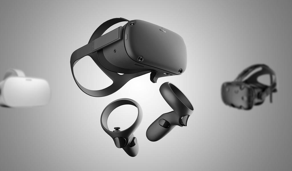 Oculus Quest, ¿el futuro de la realidad virtual en la arquitectura?