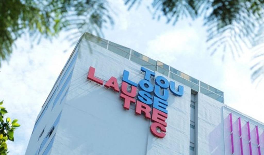 Toulouse Lautrec obtiene licenciamiento de Escuela de Educación Superior