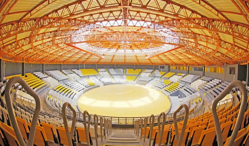 Así lucen las diversas sedes de los Juegos Panamericanos Lima 2019