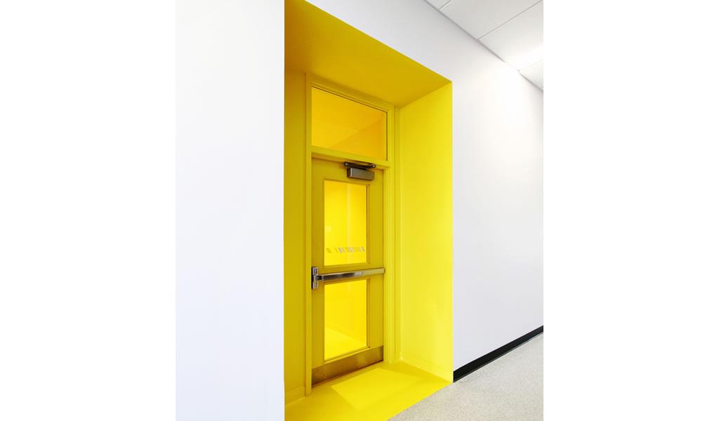 Puertas cortafuego: qué son y cómo incorporarlas en un proyecto de arquitectura