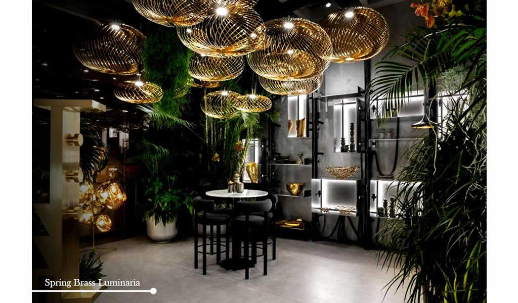 ¡Algo Design Studio presente en la semana del diseño en Milán!