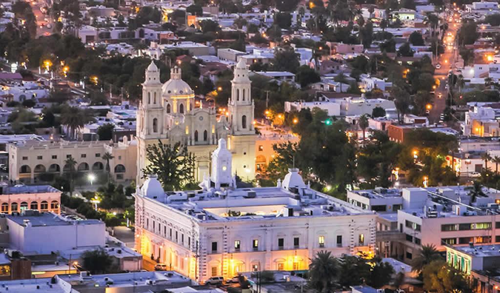 Hermosillo, la ciudad mexicana que se convirtió en campo de experimentación urbana en el desierto