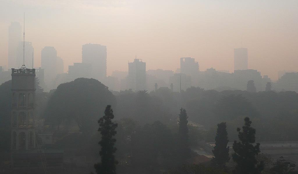 Argentina se declara en emergencia climática y ecológica: ¿qué se puede hacer desde la arquitectura?