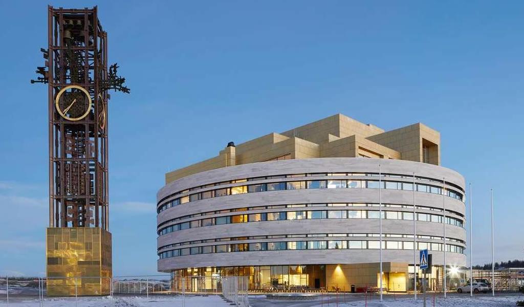 Henning Larsen gana el Premio Europeo de Arquitectura 2019