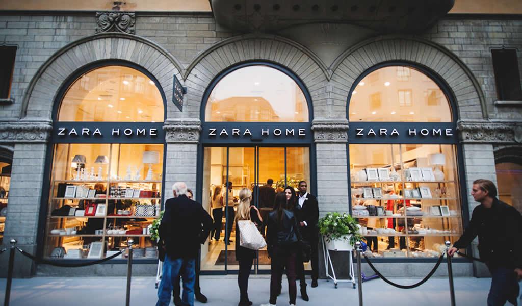 Las tiendas ZARA HOME más bonitas del mundo