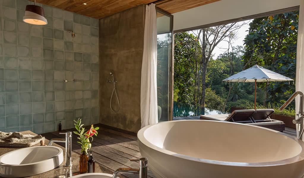 ¿Cuál es la mejor iluminación para un baño?