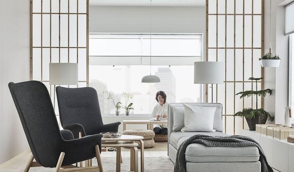 Cómo ordenar tu casa al estilo japonés