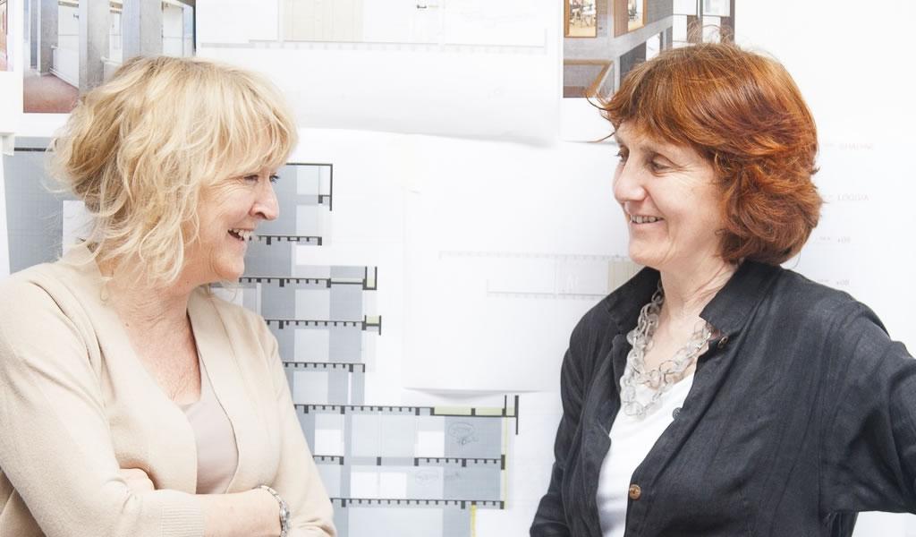 Grafton Architects, ganadoras de la RIBA Royal Gold Medal 2020