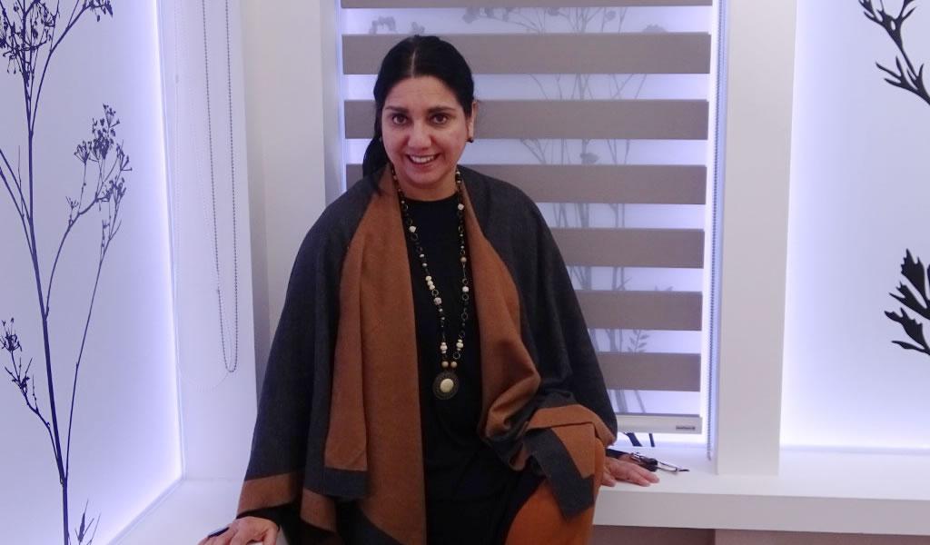 Taller de cocinas y closets, muebles que ayudan a vivir mejor, dirigido por la Diseñadora Margarita Bracamonte