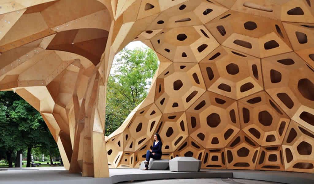 Cómo las nuevas tecnologías están dando lugar a nuevas formas de diseñar y construir arquitectura