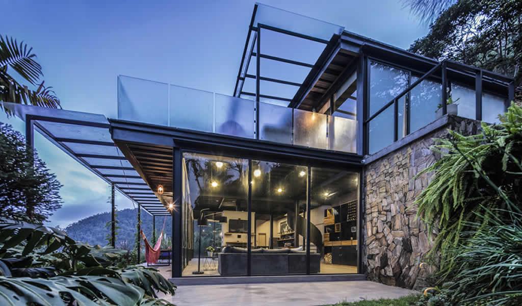 Casa El Cielo / Ricardo de Castro