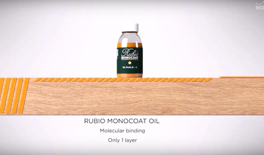 Rubio tecnología avanzada en una lata verde!