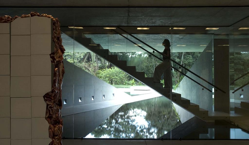 Galería Adriana Varejao / Tacoa Arquitectos