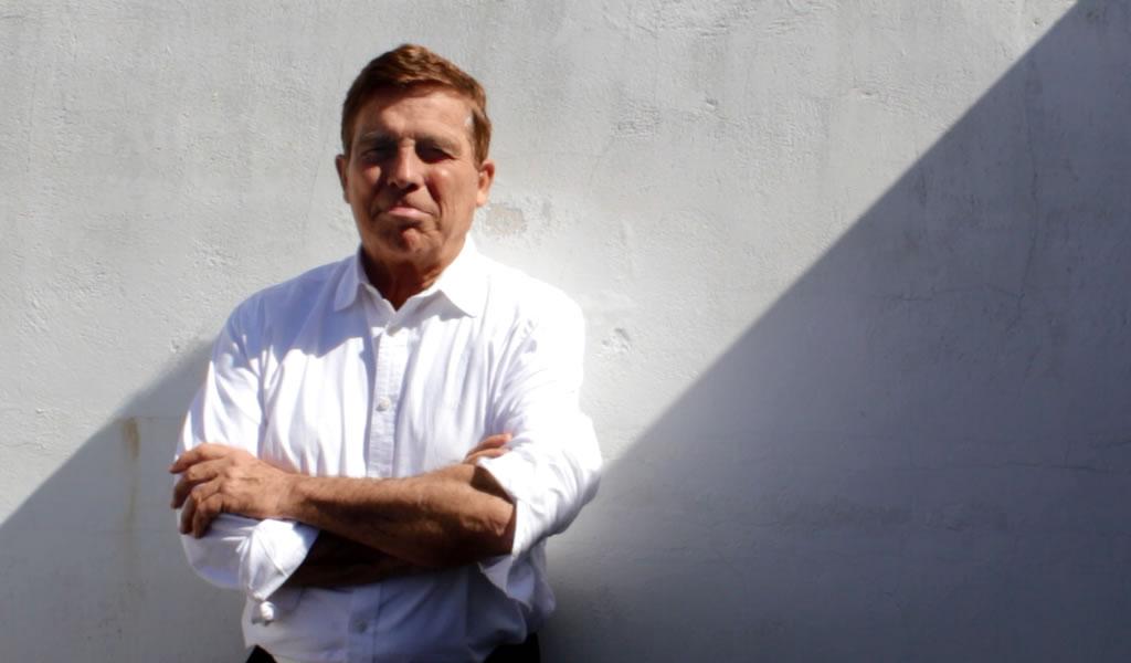Alberto Campo Baeza, Medalla de Oro de la Arquitectura 2019