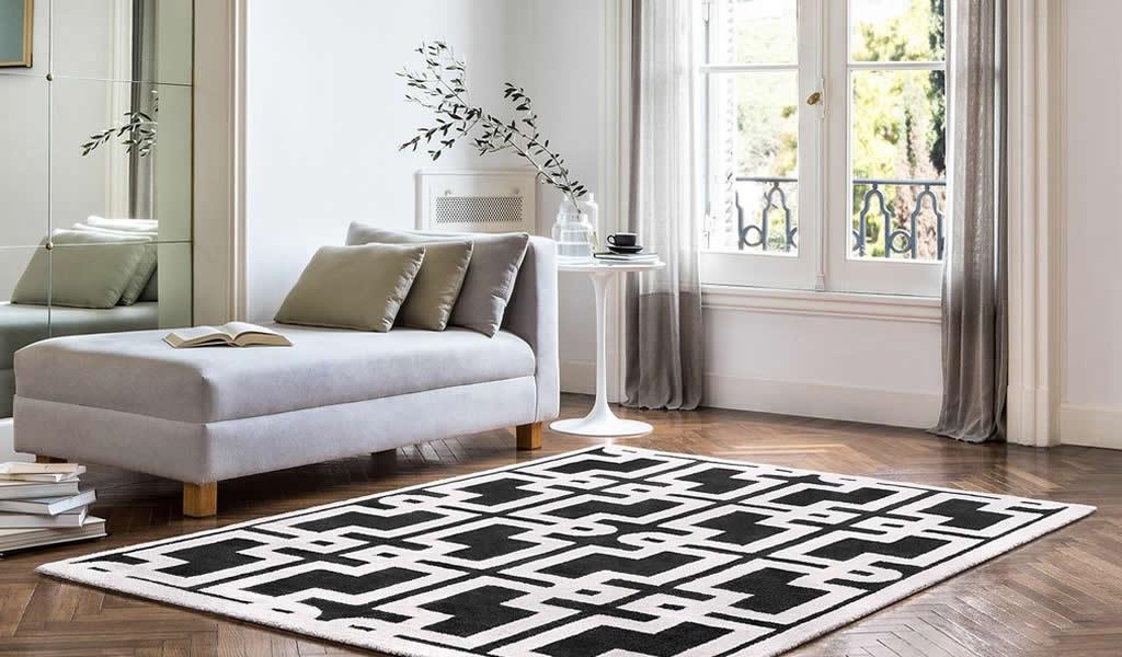Las alfombras en tendencia que cambiaran el look de tu casa