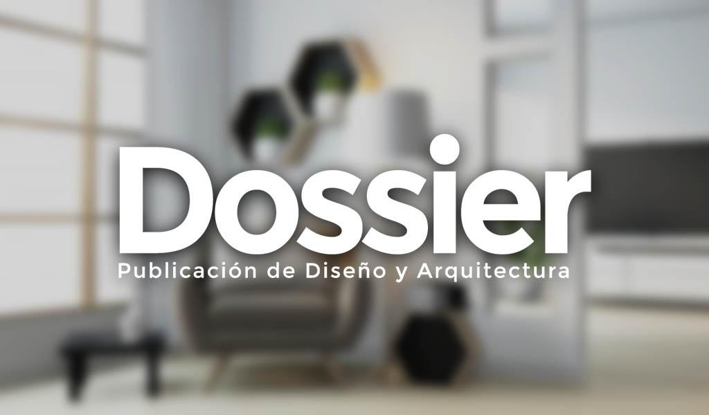 Dossier evoluciona su nombre para seguir creciendo en el rubro con una imagen más fresca.