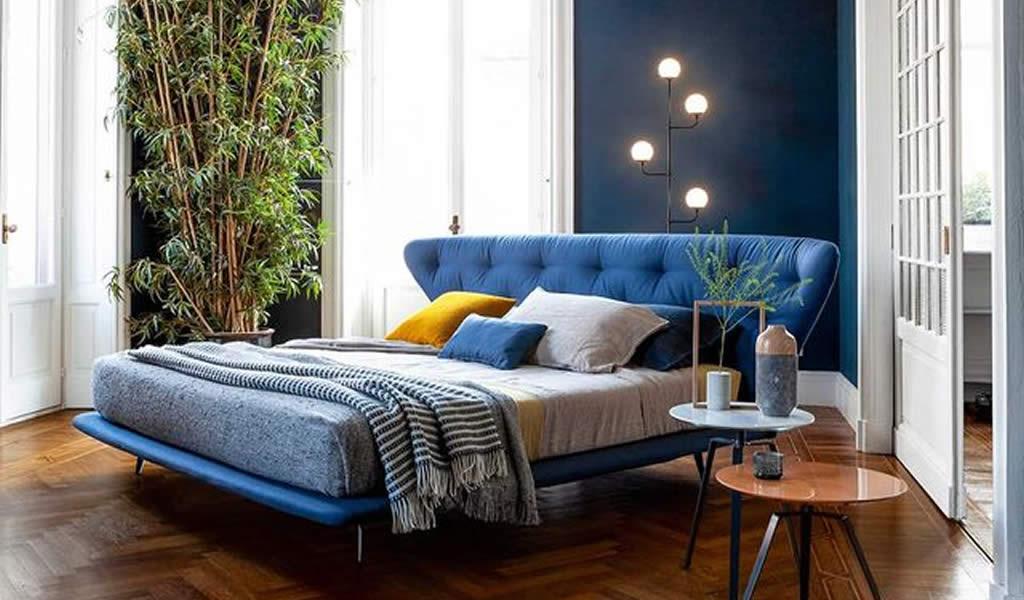Las últimas tendencias en diseños de dormitorios