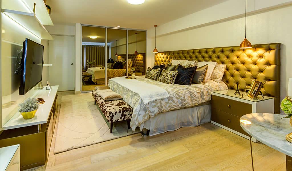 Ideas para dormitorios: nuestro espacio más personal