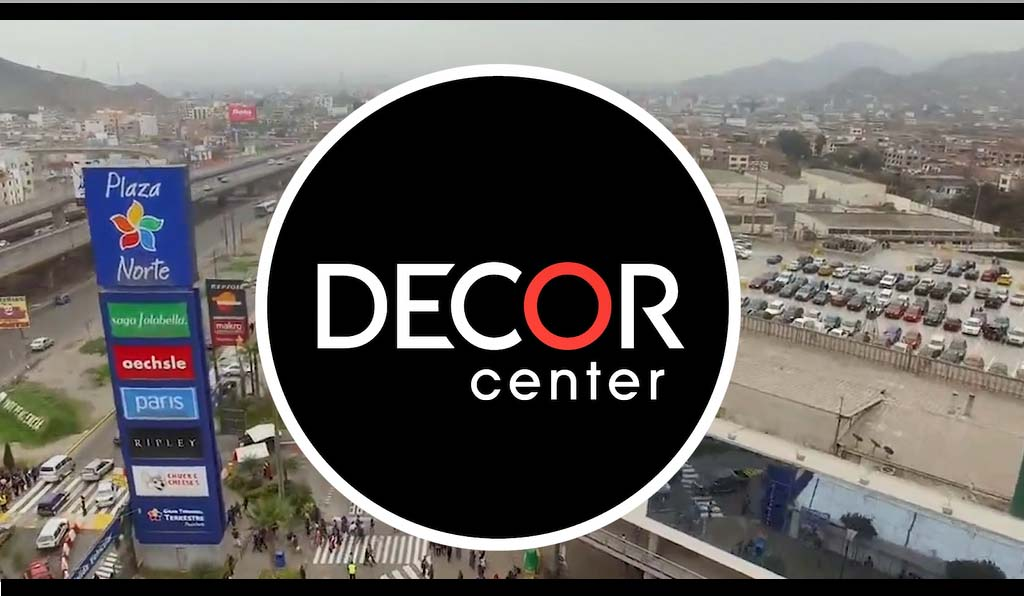 Decor Center - Nueva tienda (Mall Plaza Norte)