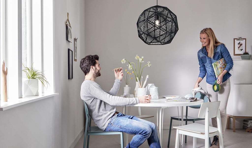 Descubre cómo transformar tu casa con las últimas tendencias en iluminación LED