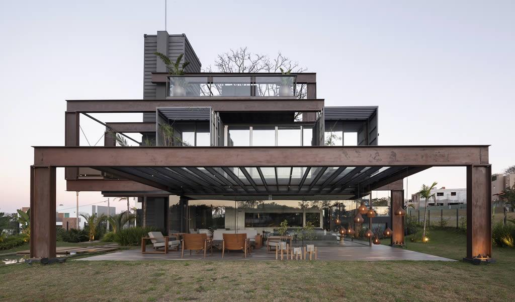 Casa laif / BAUEN