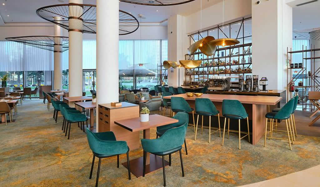 El restaurante más bonito de Europa