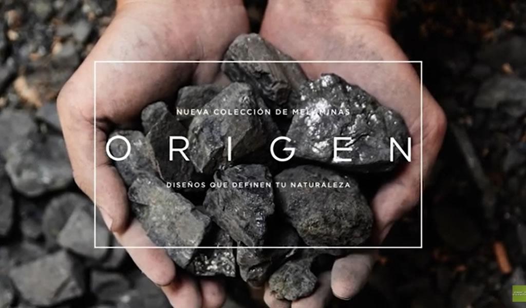 """Masisa lanza al mercado su nueva colección de melaminas 2019 """"ORIGEN"""""""