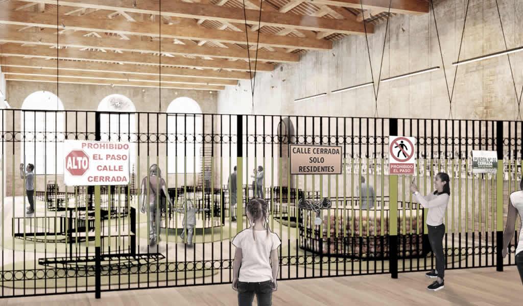"""Pabellón de Perú en la Bienal de Venecia 2020: """"Playground, Artefactos para interacturar"""""""