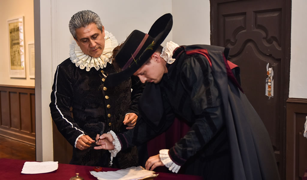 La Casa Paz Soldán celebra 400 años como propiedad histórica del Centro de Lima