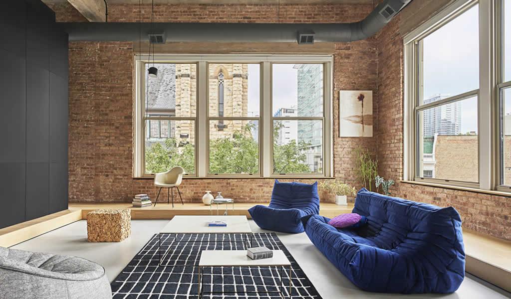 Cómo BIM puede aumentar la eficiencia al renovar edificios