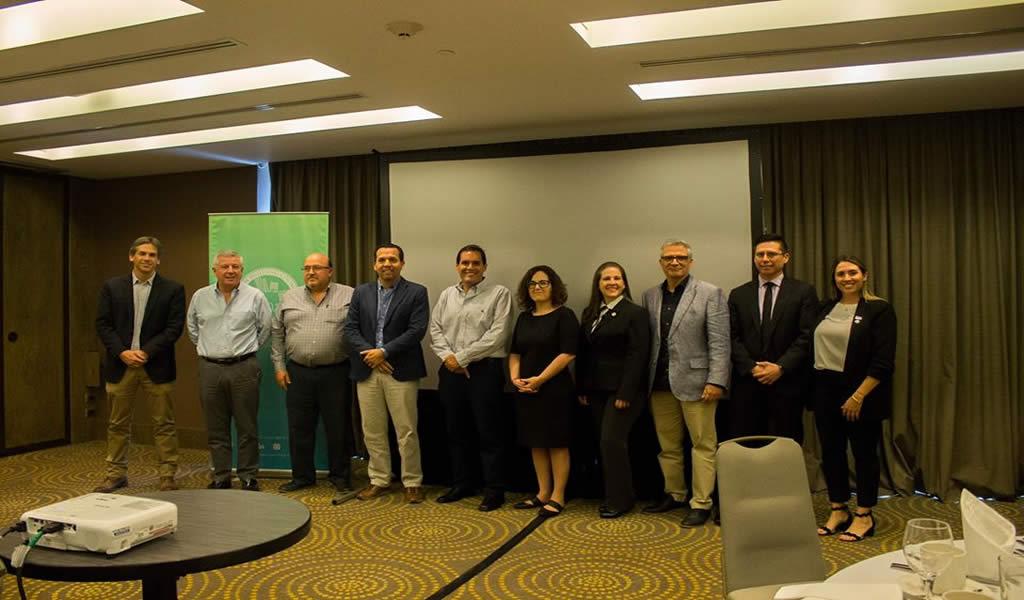 Perú GBC presenta su nueva junta directiva para la gestión 2019 - 2021