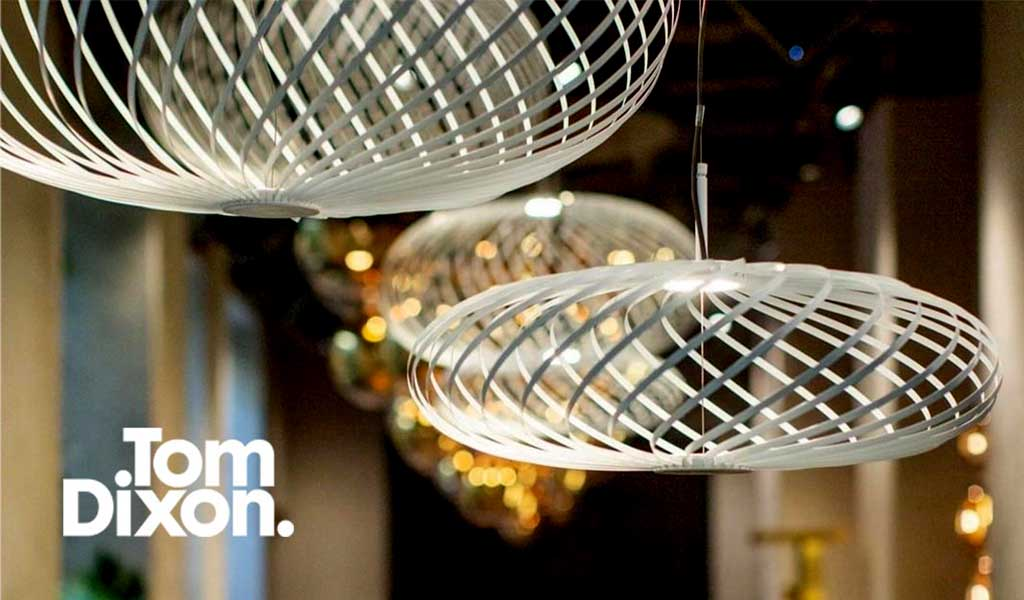 Tom Dixon : Restaurant-Showroom The Manzoni de Tom Dixon