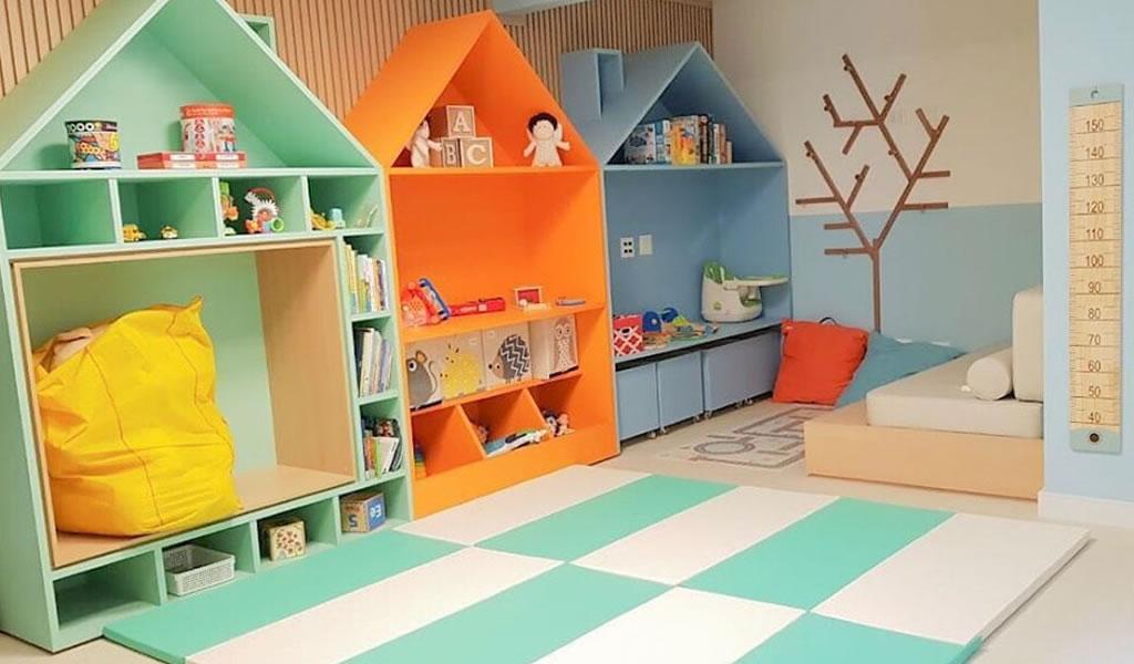 Cómo estimular la autonomía de los niños a través de la arquitectura y el método Montessori
