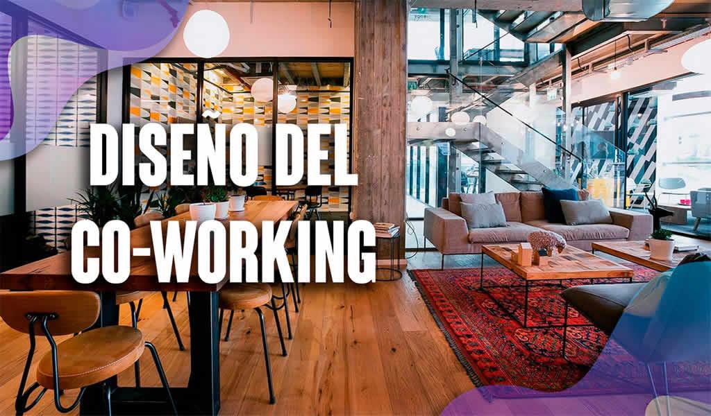 Diseño del Co-working