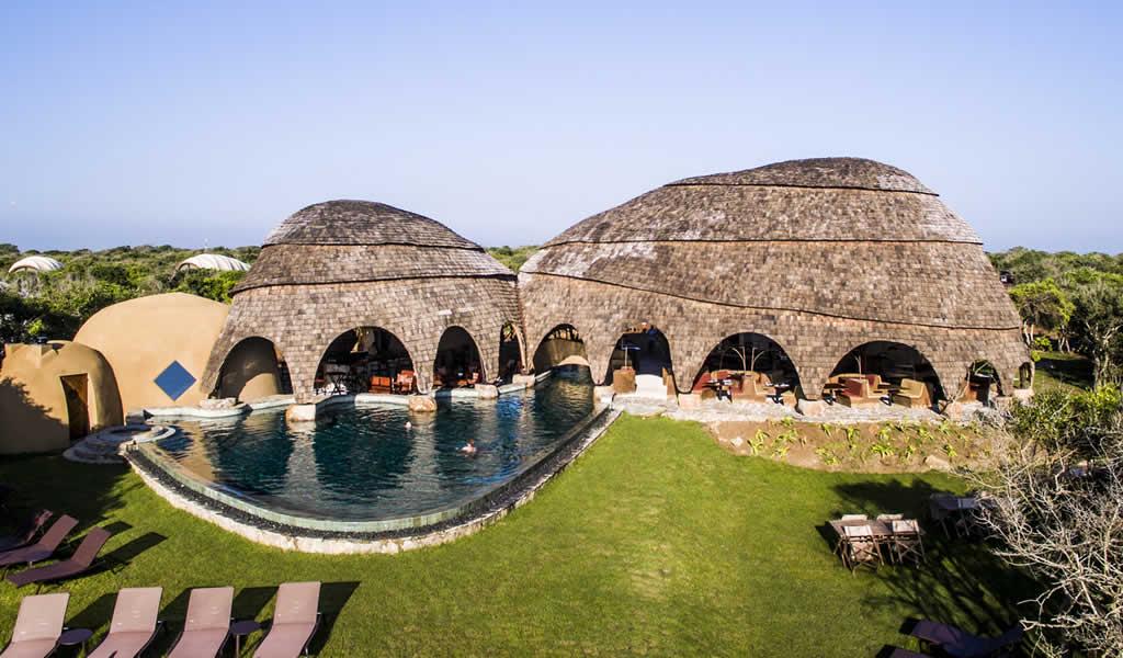 Tienda de Hospedaje Costa Salvaje / Nomadic Resorts