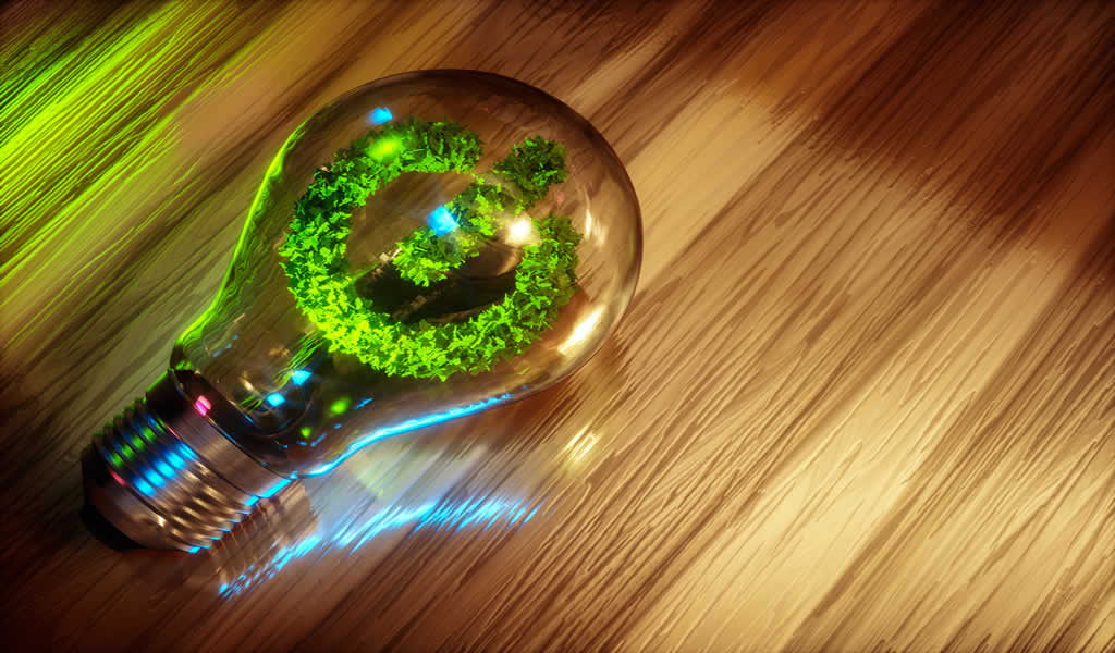 ¿Estamos siguiendo la tendencia mundial de eficiencia energética?