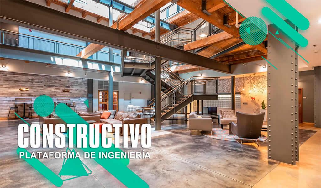 Integración de conceptos Loft en las viviendas contemporáneas en Lima