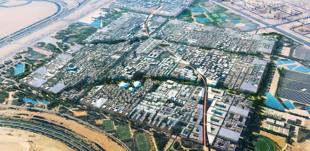 Sostenibilidad: Sistemas urbanos para ciudades más amigables