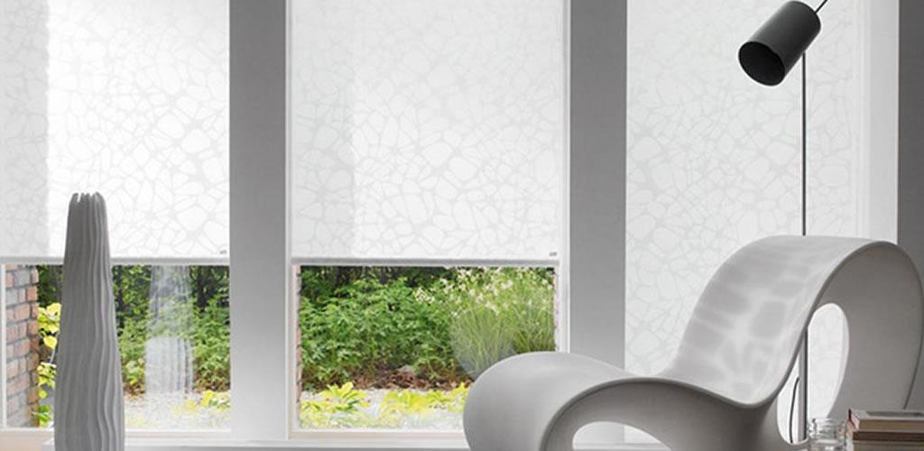 Arquiproductos: ¿Por qué utilizar las cortinas enrollables de Hunter Douglas?