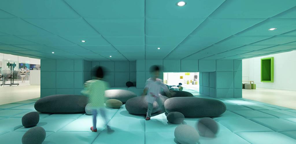 Consejos para iluminar espacios infantiles