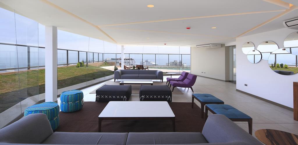 Sofisticación y visibilidad por Marsino Arquitectura + Marcan Arquitectura