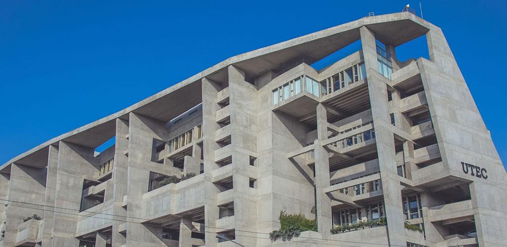 Arquitectas que diseñaron el edificio de UTEC, reciben el Pritzker Architecture Prize
