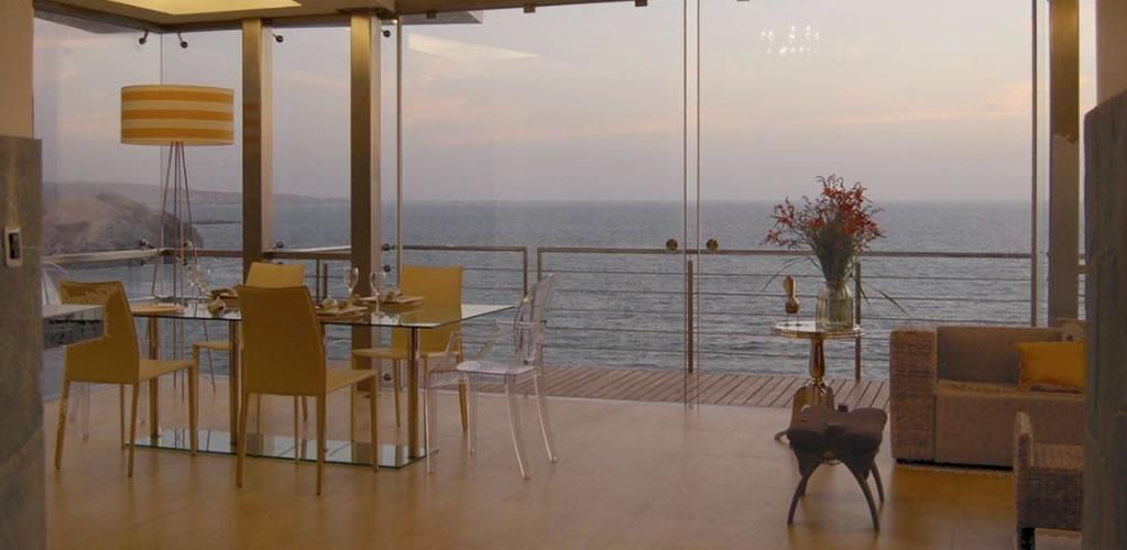 Casa Lefevre por Longhi Architects