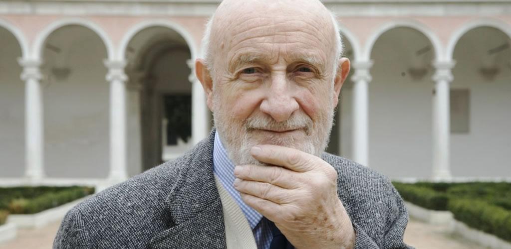 Murió Vittorio Gregotti, maestro de la arquitectura del siglo XX