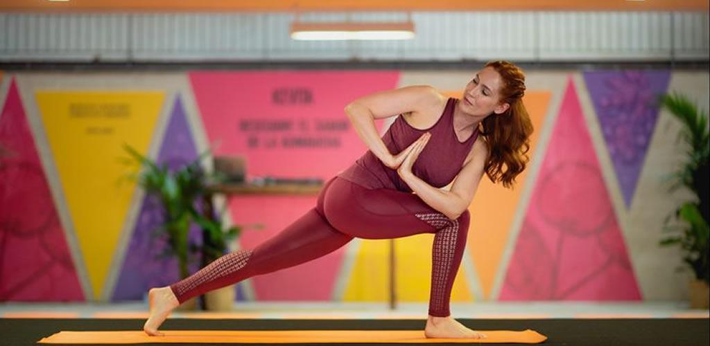 7 claves para tener un espacio de yoga perfecto